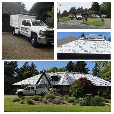 Northbay Roofing & Gutter Co |Roofing Contractor